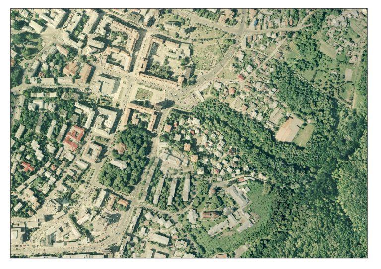 Suceava - 2007